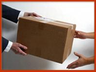 Sedona Courier Services